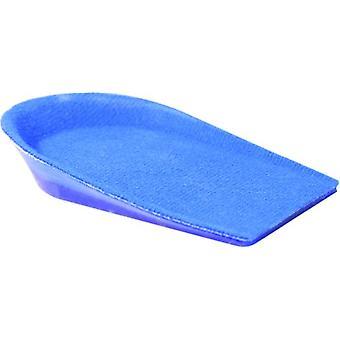 aidapt sillecone hiel cups - maat 35 t/m 38