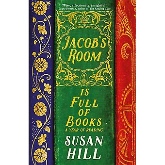 Jacobs Room is Full of Books by Susan Hill