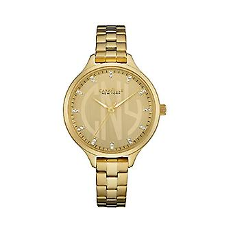 Caravelle New York Clock Woman ref. 44L206