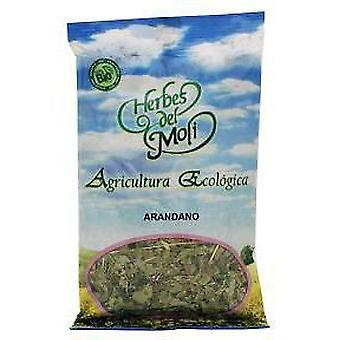 Herbes del Molí Blueberry Leaves Eco