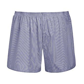 Jockey Mens Classic Midway Cotton Woven BoxerShort Underwear