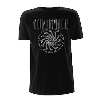 Soundgarden Badmotorfinger Rock Chris Cornell officiële T-shirt