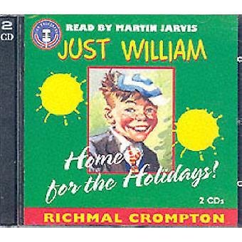 Just William par Richmal Crompton