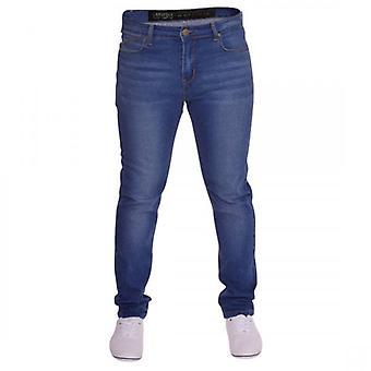 المغزل الأولاد نحيل الطفل تمتد الجينز صالح سليم جينز قابل للتعديل الداخلي حزام