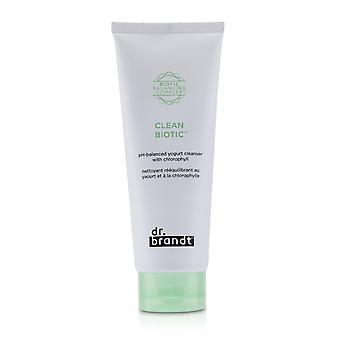 Pulito Deterico Biotic PH-Balanced Yogurt Cleanser con Clorophyll 105ml/3.5oz