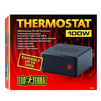 Exo Terra Electronic On/Off Thermostats 300w