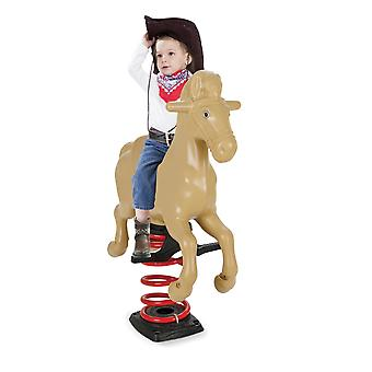 Pilsan Rocking Horse with Spring