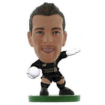 Liverpool FC Adrian Soccerstarz Figur