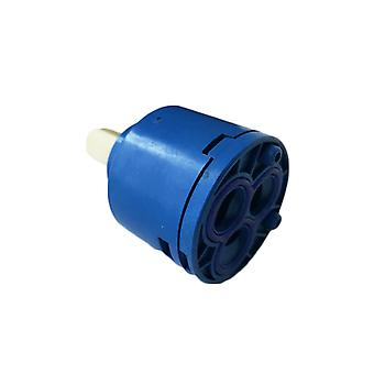 Replacement Cartridge Without Distribution For Mixer With Diameter 40
