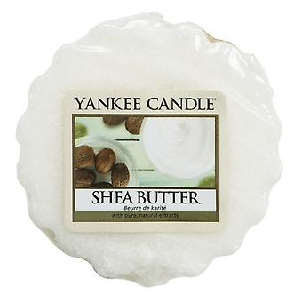 Yankee Candle Wax Tart Melt Shea Butter