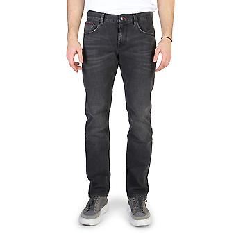 Tommy Hilfiger Original Men All Year Jeans - Black Color 41508