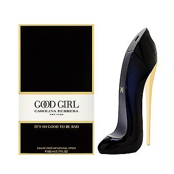 Good girl by carolina herrera for women 2.7 oz eau de parfum spray