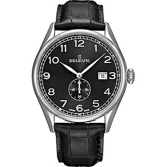 Delbana - Wristwatch - Men - Fiorentino - 41601.682.6.032