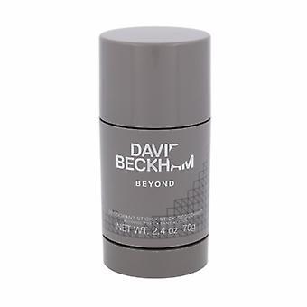 David Beckham Beyond deostick 75ml