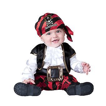 Déguisement Pirate pour bébé - Classique