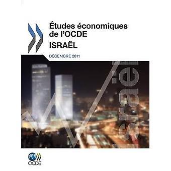 Etudes Economiques de LOcde Israel 2011 av Oecd Publishing