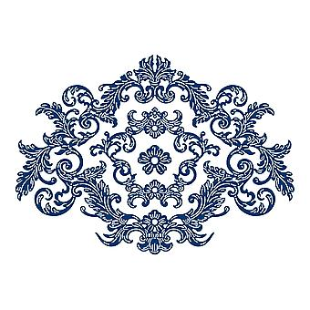 Tattered Lace Fantasy Frames Sugarplum sterven