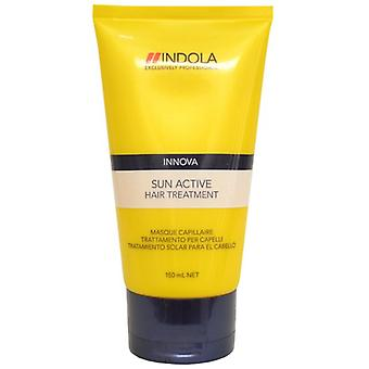 Indola Sun Active Haarkur 150ml