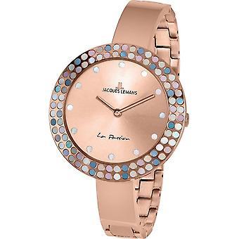 ז'אק למאן-שעון יד-נשים-לה פסיון--1-2063B