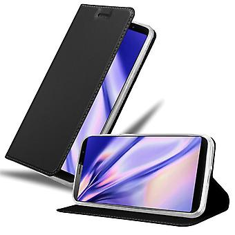 Cadorabo case for Cubot Power case case cover - mobile phone case with magnetic clasp, stand function and card compartment – Case Cover Protective Case Case Book Folding Style
