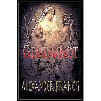 Geminknot by Francis & Alexander