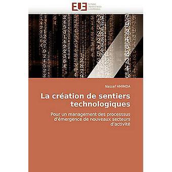 La Creation de Sentiers Technologiques by Hmimda & Nassef