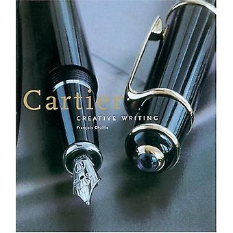 Cartier - Creative Writing by Francois Chaille - 9782080136831 Book