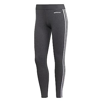 Adidas Essentials 3S FM6699 running all year women trousers