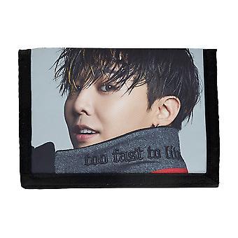 Carteira G-Dragon