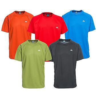 Trespass Mens Debase T-Shirt