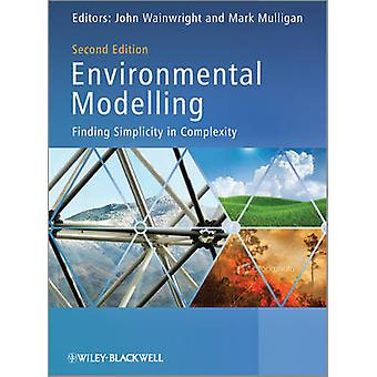 Modelagem Ambiental - Encontrando Simplicidade na Complexidade (2ª Revisão