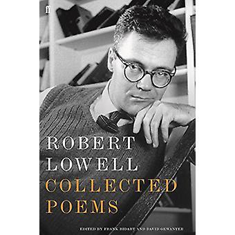 Poemas Coletados por Robert Lowell - 9780571335275 Livro