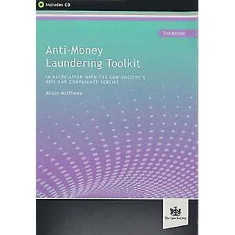Anti-Money Laundering Toolkit - Law Society's Risk and Compliance Serv