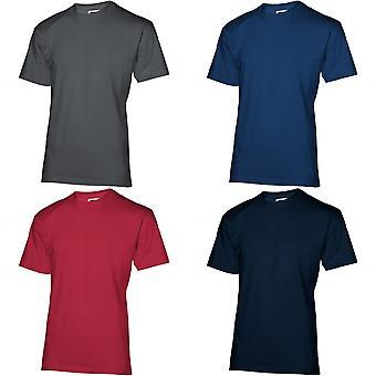 Slazenger Mens Return Ace Short Sleeve T-Shirt