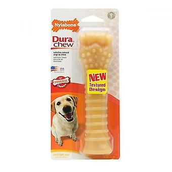 Nylabone souper original flavoured cão mastigar brinquedo