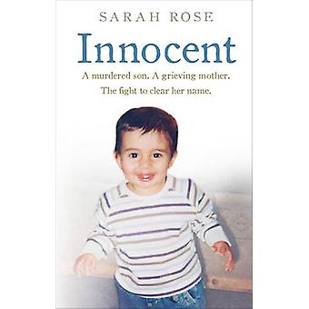 Innocent by Sarah Rose