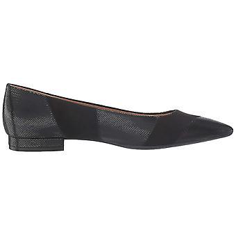 Jessica Simpson Frauen's Schuhe Lamara Mandel Toe Ballett Wohnungen