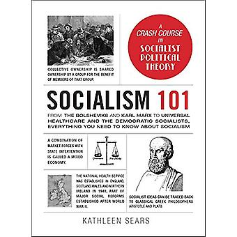 Sosialismi 101 - Bolševikeista ja Karl Marxista Universal Healthciin