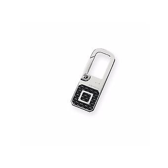 ZOPPINI Stainless Steel Key Clip