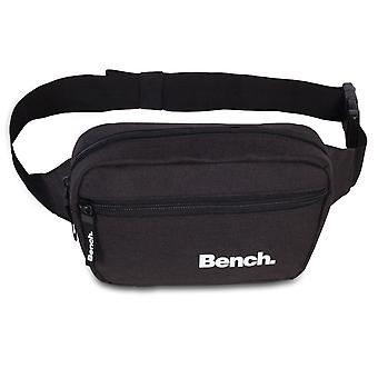 Bench Classic hip bag 23 cm, black