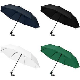 Proiettile da 21 pollici Wali 3-sezione Auto ombrello aperto