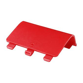 Red Battery Wireless Controller Back Cover Pack for Xbox One