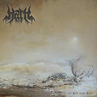 Of Rot And Ruin [CD] USA import