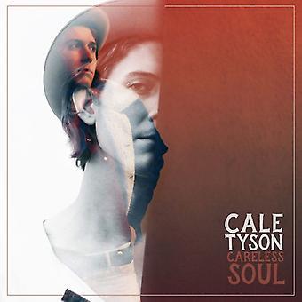 Tyson*Cale - Careless Soul [CD] USA import