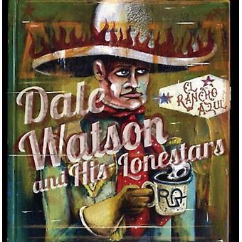 Dale Watson - El Rancho Azul [CD] USA import