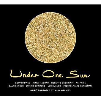 Under One Sun [CD] USA import
