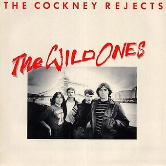 Cockney Rejects - Wild Ones [CD] USA import