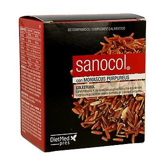 Sanocol 60 tablets