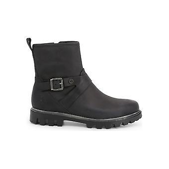 . ארה ב פולו אסאן -נעליים-חצי מגפיים-AVENE4113W9_L1_BLK-גברות-שוורץ-EU 37