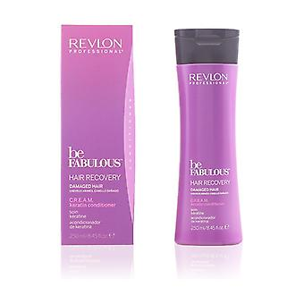 Be Fabulous Hair Recovery Cream conditioner None